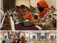 Rakor PK BPBD Jatim Fokus Penguatan Kesiapsiagaan Bencana
