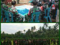 Bertujuan Tingkatkan Kewaspadaan Tsunami, KOREM 081 Dhirotsaha Jaya Madiun Serius Programkan Pelatihan Siaga Bencana