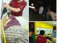 Nasib Dewi, Warga Miskin Magetan Penderita Tumor Setelah Viral Dimedsos
