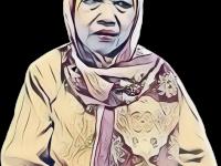 """Sengsara Dunia Akherat Anak Durhaka Pada Ibu """"Anam Wong I"""""""