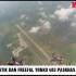 112 Prajurit Paskhas TNI AU Lanud Iswajudi Ikuti Terjun Statik Dan Free Fall