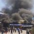Penyebab Kebakaran Area Gedung Pramuka Pondok Gontor Kampus 2 Sudah Ditemukan