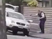 Reaksi FPI Atas Terorisme Terhadap Jemaah Mesjid Di Selandia Baru