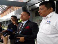 Laporkan Ketua PSI Grace Natalie Nistakan Agama, Sekjend PPMI Dipanggil Polisi