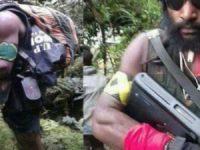 TNI Kembali Baku Tembak Dengan Sparatis Papua