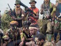 Rombongan Bupati Nduga Diserang Teroris Papua. Satu TNI Gugur