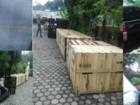 Hibah Alat Mesin Pertanian Untuk Kabupaten Magetan, Usulan Dari DPR-RI Dapil 7 Jawa Timur Kepada Kementerian Pertanian Segera di Serahkan