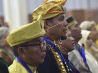 Raja dan Sultan Se-Nusantara Bertemu, akan Menarik Mandat Masing-masing Wilayah